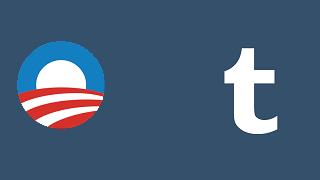 Barack Obama Tumblr