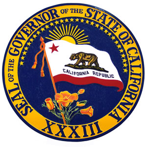 Governor Brown Website