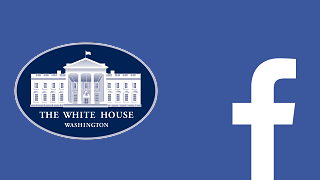White House Facebook