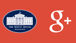 White House Google+