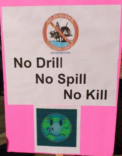 no drill