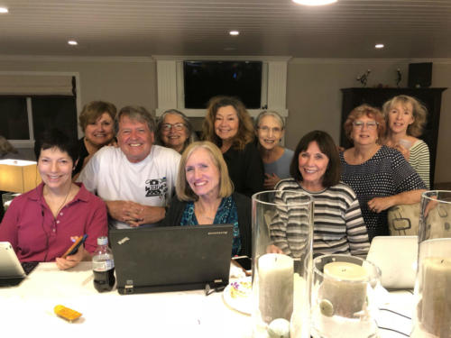 2018-04 Hermosa Beach Phone Bank for 2018 Primary